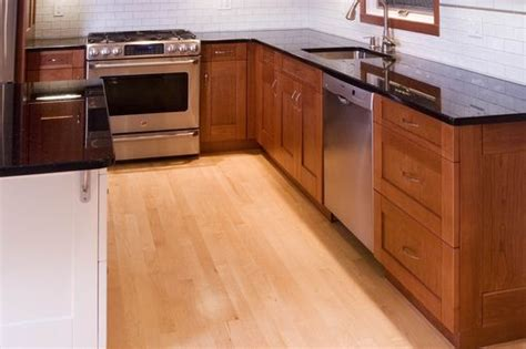 Hand Made Cherry Kitchen Cabinets By Neal Barrett | hand made cherry kitchen cabinets by neal barrett