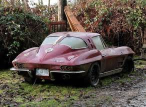 Cars In Barns Canadian Edition Famous Salvage Cars For Sale Gt Chevrolet Salvage Gt