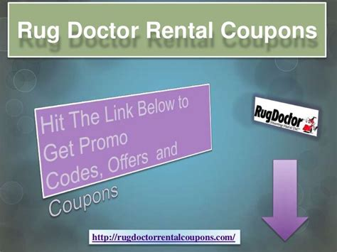 rug doctor rental coupons rug doctor rental price canada