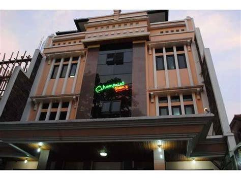 Harga Hotel Bandung 25 hotel murah di cihelas bandung hotel murah di