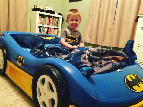 batman toddler bed frame 25 best ideas about tykes car on