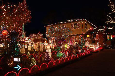 imagenes de navidad usa 10 decoraciones espectaculares en navidad alrededor del