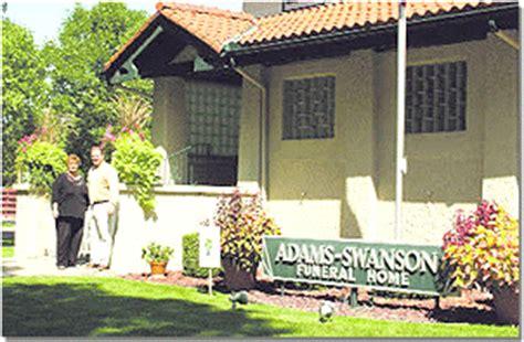swanson funeral home platte platte
