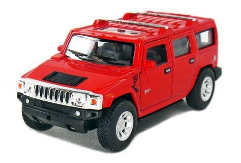 Kinsmart 2008 Hummer H2 Suv 139 White kinsmart 2008 hummer h2 suv 1 40 scale 5 quot diecast model