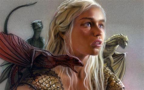 wallpaper game of thrones khaleesi game of thrones game of thrones daenerys targaryen emilia