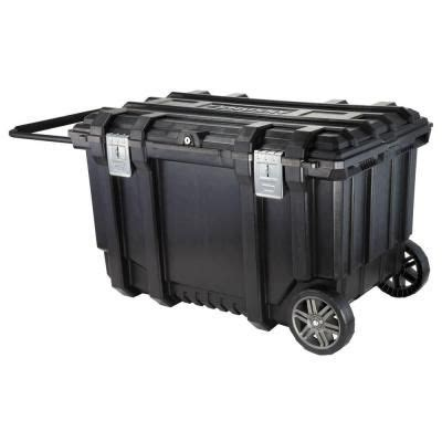 contico xl utility cabinet husky 37 in mobile box utility cart black models