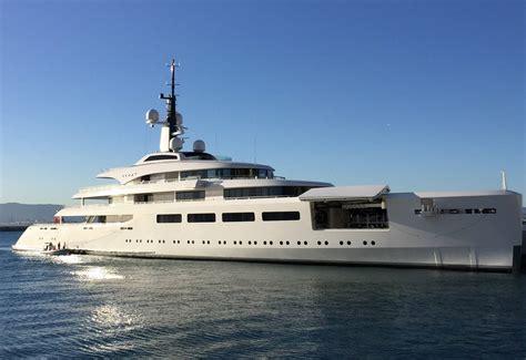 yacht vava vava ii 97m private yacht by devonport yachtssuper yachts