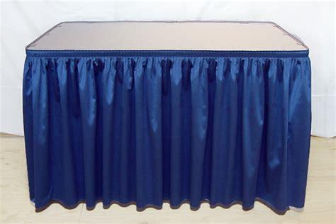 Table Skirt by Table Skirt Rental For Burlington Bellingham Everett