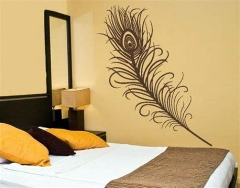 Bedroom Wall Design Creative Decorating Ideas Interior Bedroom Wall Designs