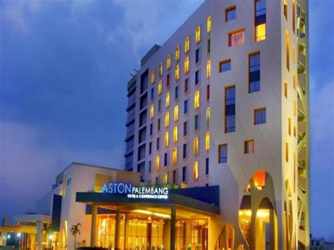 agoda hotel palembang best price on aston palembang hotel conference center in
