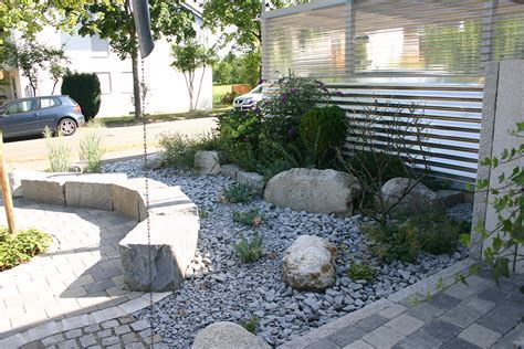 Garten Einfahrt Gestalten by Vorgarten Einfahrt Ehmke
