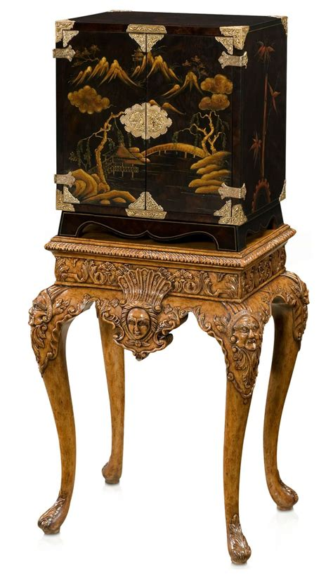 Bed Bigland Since 1877 althorp black lacquered cabinet drinks cabinets from