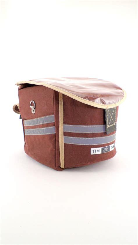Tas Handbags Exoxy 1777 randonneur bag large tim tas rek