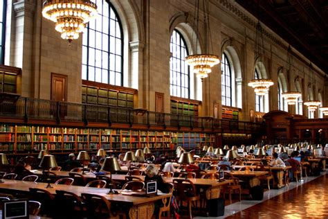 new york library reading room 187 new york library bronx banter