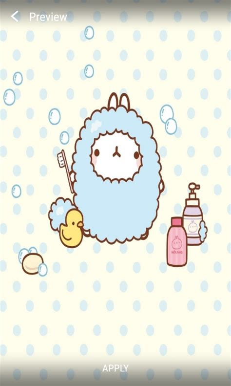 cute korean themes for android cute live wallpaper android apps on google play