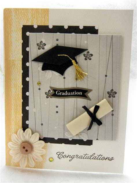 Ta For Mba Grads by Handmade Cards Judy Nolan
