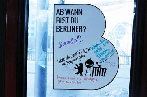 ab wann ist es liebe ab wann bist du berliner notes of berlin
