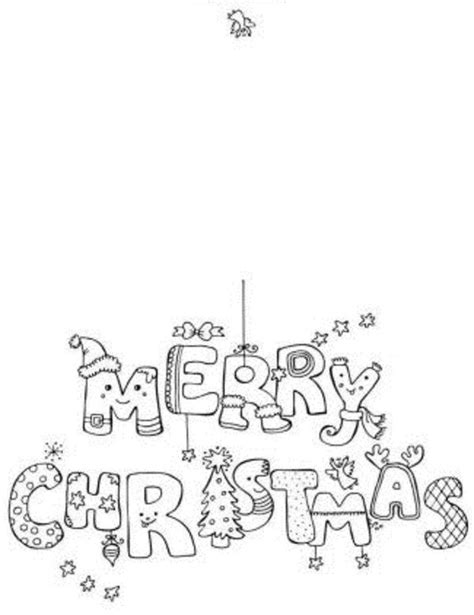 printable christmas cards in black and white black and white printable christmas cards merry