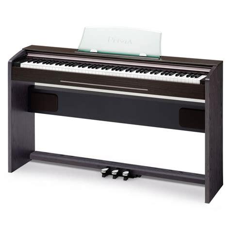 casio privia casio privia px 720 digital piano walnut at gear4music