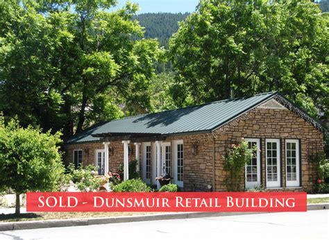 northern california retail real estate for sale dunsmuir