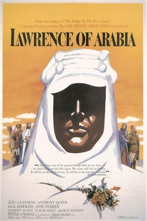 lawrence  arabia  review  roger ebert