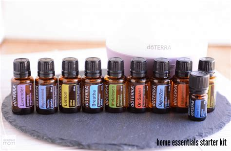 home necessities doterra essential oils june promotion 120 in free products