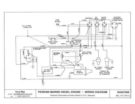 perkins wiring diagram wiring diagram perkins cruisers