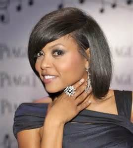Short bob hairstyles for black women who lure