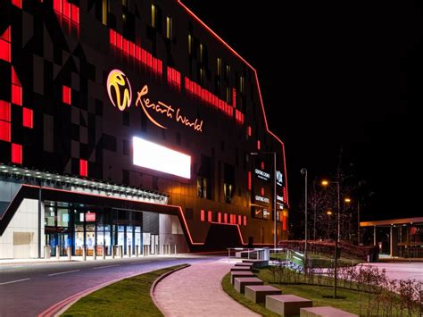 agoda genting best price on genting hotel resorts world birmingham