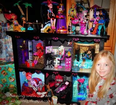 pictures of monster high doll house picture of monster high doll house house pictures