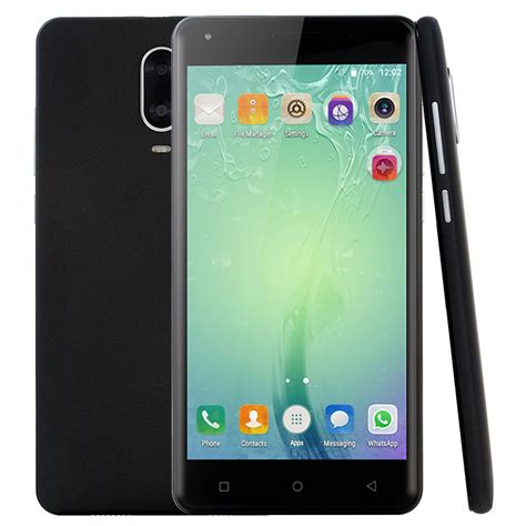 Gps Mobile Phone 5 5 Quot Cheap Touch Unlocked Android 2 Sim