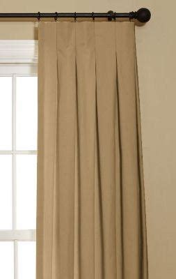 box pleat curtains box pleat curtains order a free sle curtains on the net