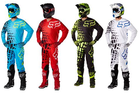 fox motocross gear australia product 2017 fox gear sets motoonline com au