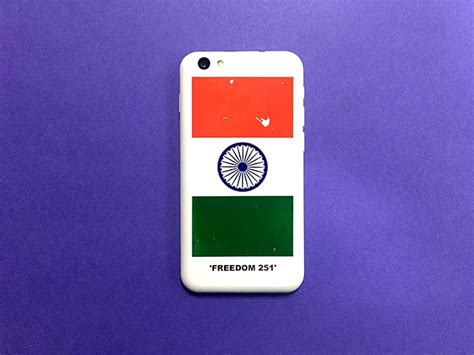 Smartphone Bell Freedom ringing bells freedom 251 in pictures original images of india s cheapest smartphone at inr 251