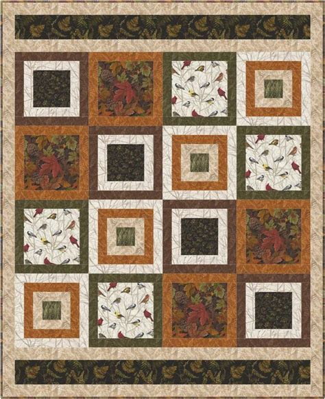 Timeless Treasures Free Quilt Patterns by Free Pattern Gt Gt Cabin Anneliese S Meadow Quilt By