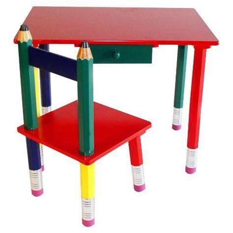 Pencil Desk by Pencil Desk Children
