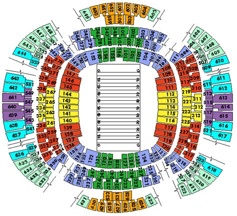 mercedes superdome seating 3d mercedes superdome 3d seating chart