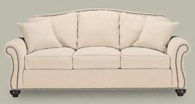 ethan allen whitney sofa bassett mirror 8066 novello console sofa tablehome