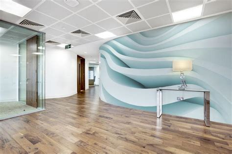 Wall Murals For Office wall mural ideas for corporate offices eazywallz