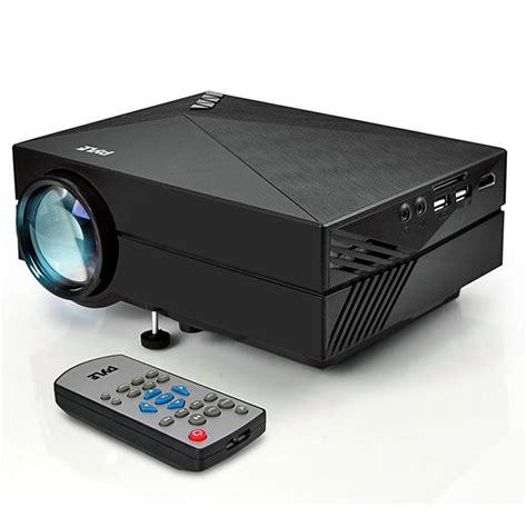 pyle home  compact digital multimedia projector
