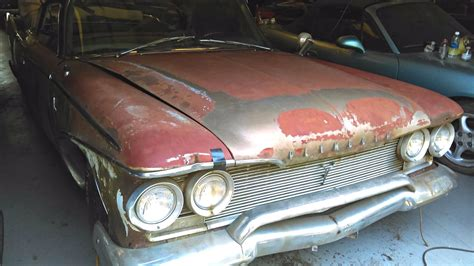 1960 plymouth fury convertible fury ous convertible 1960 plymouth fury