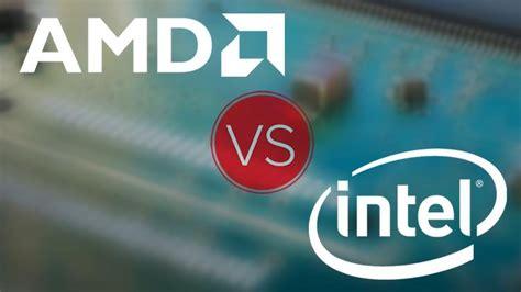 best processor intel or amd amd vs intel which processor is best pc advisor