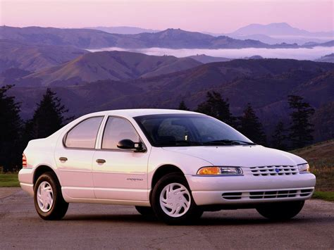 service manual 1999 plymouth breeze cover removal how to replace valve cover gasket 1999