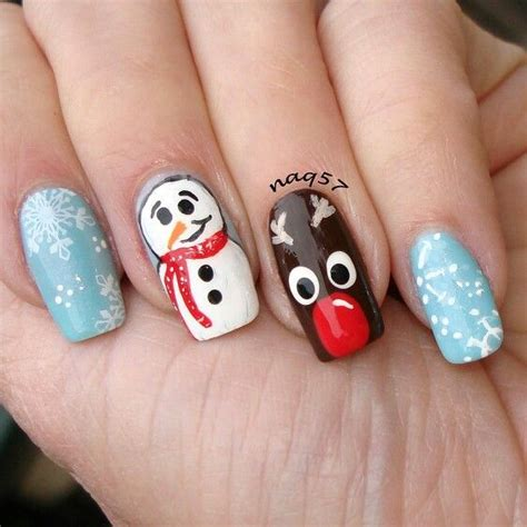 christmas pattern nail st 17 best images about nail designs and art on pinterest