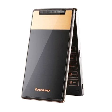 Hp Lenovo A588t Android Flip Phone Touchscreen 360 Degree Rotate 1 lenovo a588t rom 4gb network 2g flip rotation 4 0 inch android 4 4 mtk6582m 1