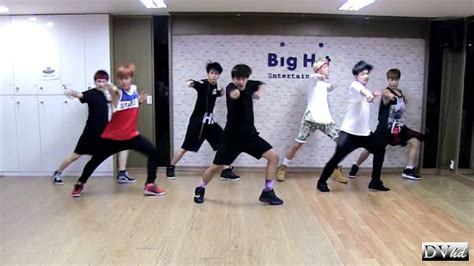 tutorial dance bts danger bangtan boys bts danger dance practice dvhd youtube
