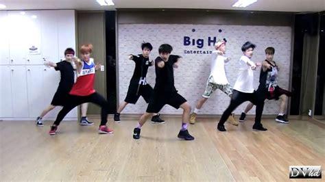 tutorial dance danger bts bangtan boys bts danger dance practice dvhd youtube