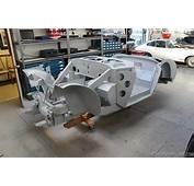Austin Healey 100/4 Restoration  BRITISH SPORTS CARS BLOG