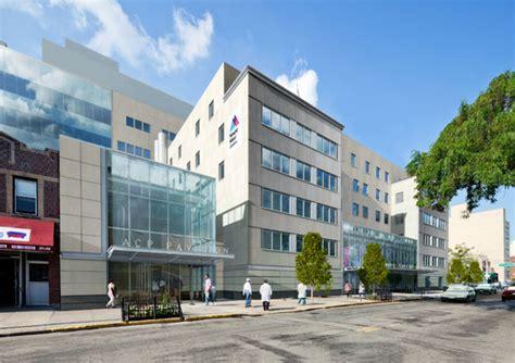 mount sinai astoria emergency room the new era of hospitalization american builders quarterly