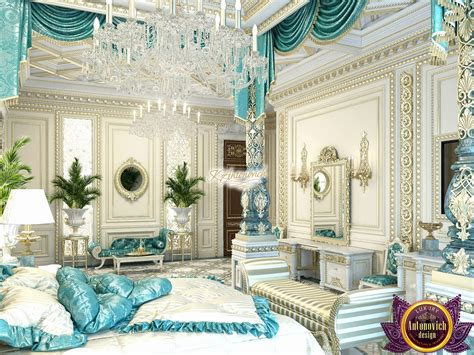 Best luxury Royal Master bedroom design ideas